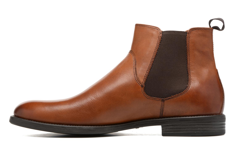 Bottines et boots Vagabond Shoemakers Salvatore 4464-001 Marron vue face