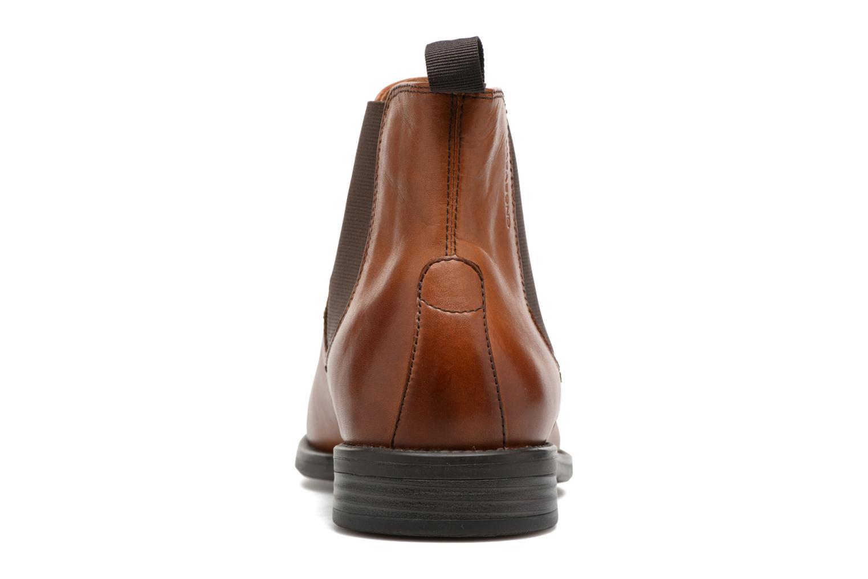 Bottines et boots Vagabond Shoemakers Salvatore 4464-001 Marron vue droite