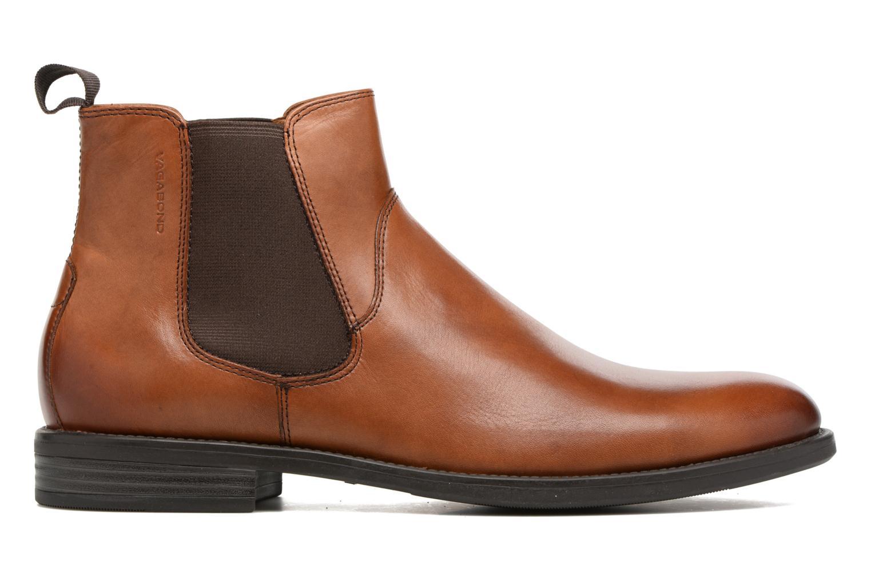 Bottines et boots Vagabond Shoemakers Salvatore 4464-001 Marron vue derrière