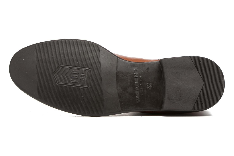 Bottines et boots Vagabond Shoemakers Salvatore 4464-001 Marron vue haut