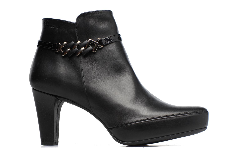 Bottines et boots Dorking Blesa 7290 Noir vue derrière