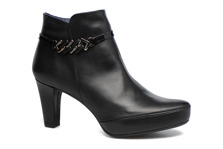 Bottines et boots Dorking Blesa 7290 Noir vue détail/paire