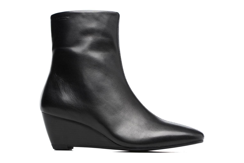 Ankle boots Vagabond Bibi 4415-101 Black back view