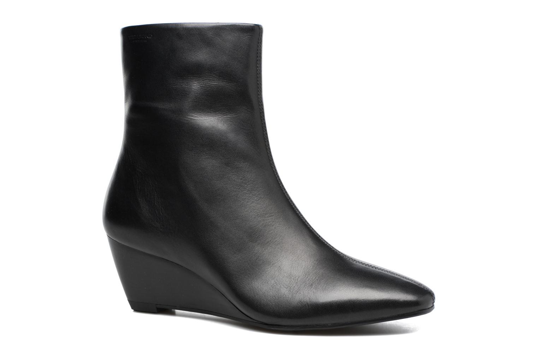 Ankle boots Vagabond Bibi 4415-101 Black detailed view/ Pair view