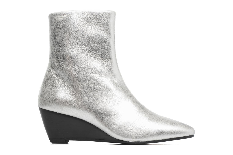 Stiefeletten & Boots Vagabond Shoemakers Bibi 4415-183 silber ansicht von hinten