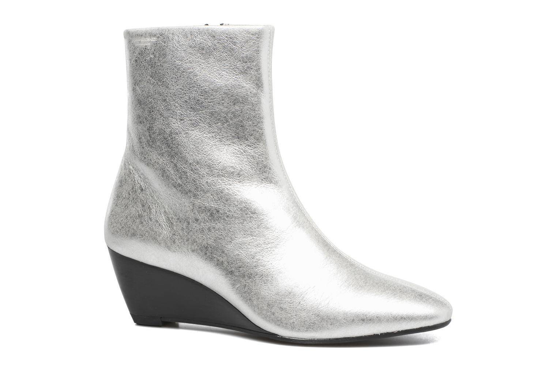 Grandes descuentos últimos zapatos Vagabond Shoemakers Bibi  4415-183 (Plateado) - Botines  Bibi Descuento a6e7dc