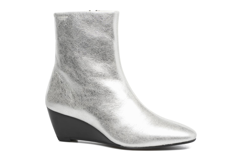 Bottines et boots Vagabond Bibi 4415-183 Argent vue détail/paire
