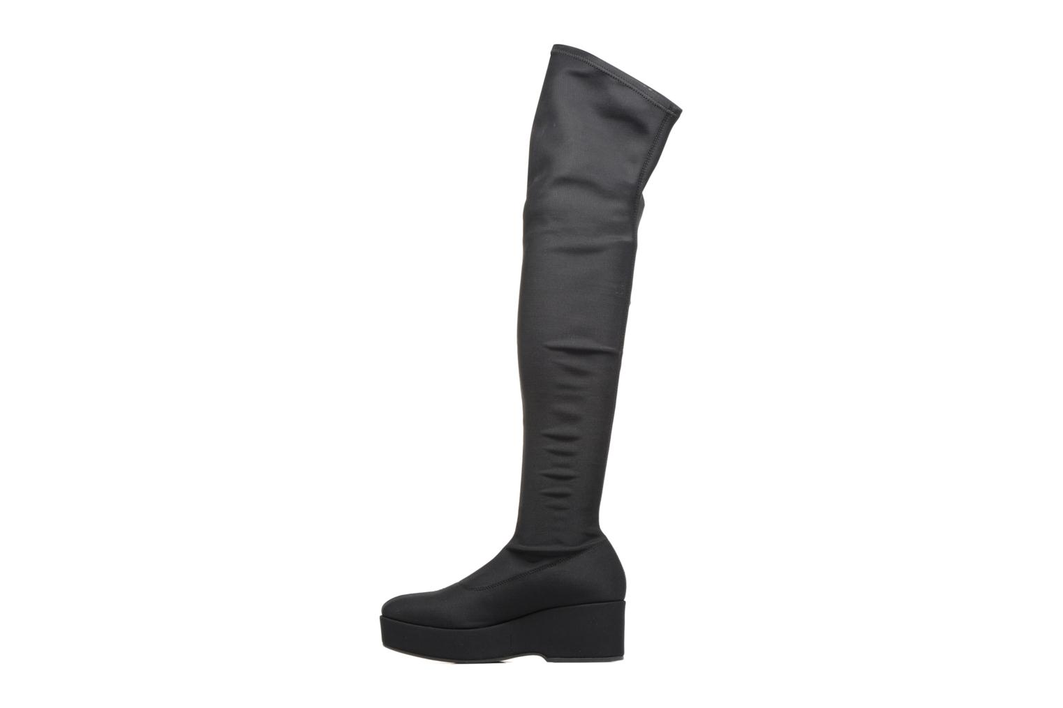 Boots & wellies Vagabond Pia 4429-039 Black front view