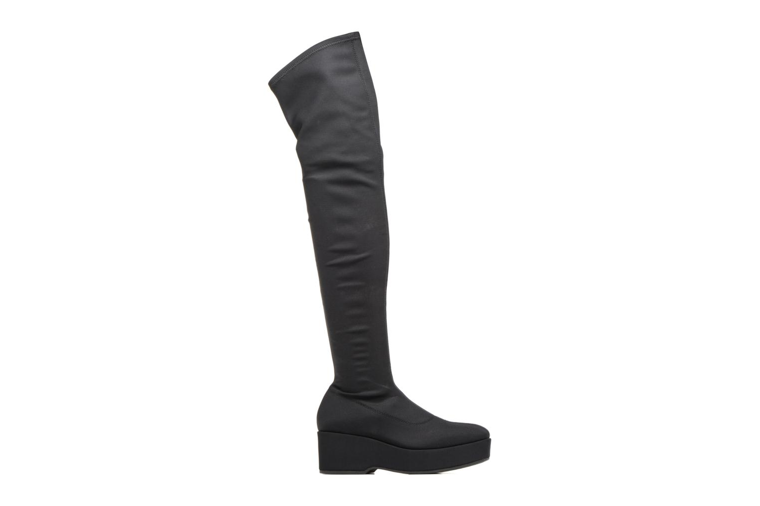 Boots & wellies Vagabond Pia 4429-039 Black back view