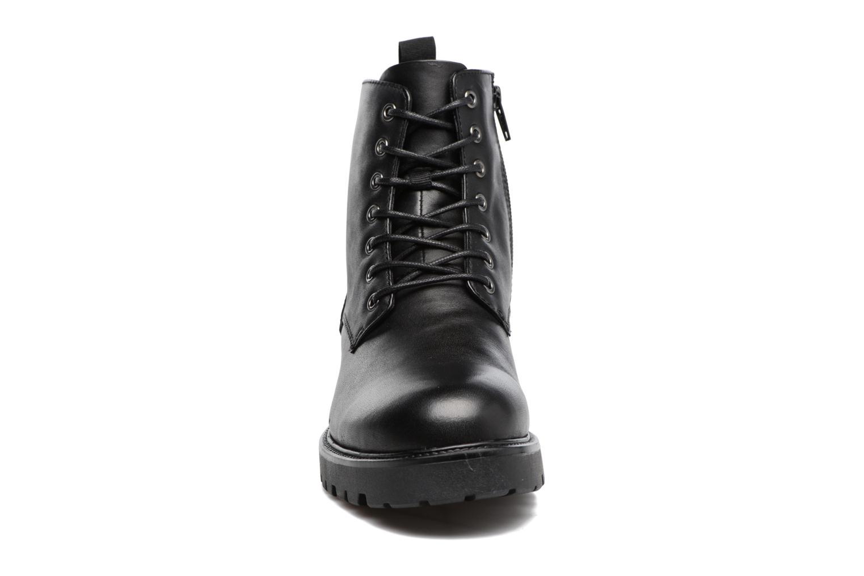 Bottines et boots Vagabond Kenova 4441-601 Noir vue portées chaussures
