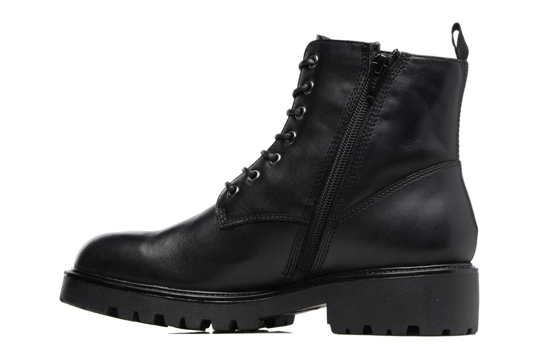 Bottines et boots Vagabond Kenova 4441-601 Noir vue face