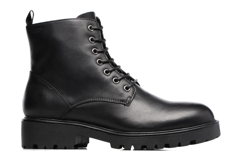 Bottines et boots Vagabond Kenova 4441-601 Noir vue derrière