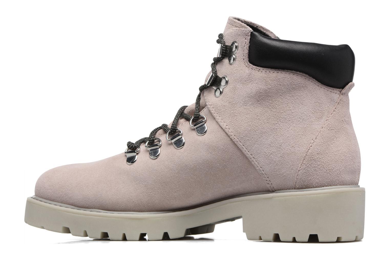 Bottines et boots Vagabond Kenova 4457-040 Rose vue face