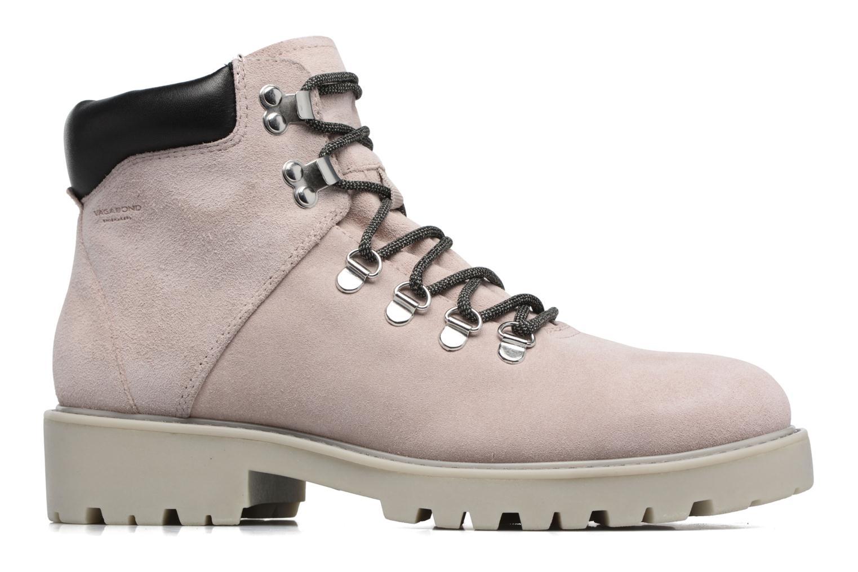 Bottines et boots Vagabond Kenova 4457-040 Rose vue derrière