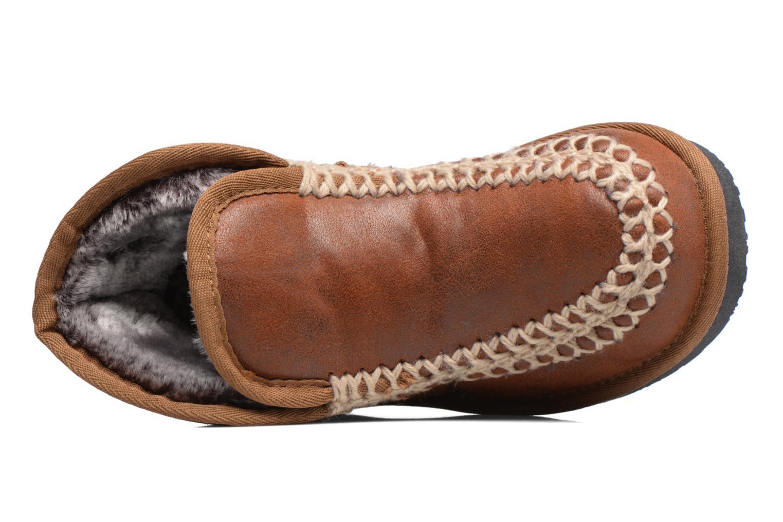 Boots en enkellaarsjes Fresas by Conguitos Elena Bruin links