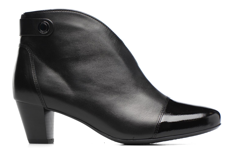 Bottines et boots Ara Turin ST 42086 Noir vue derrière