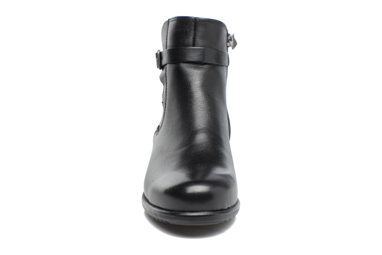 Bottines et boots Ara Liverpool 49565 Noir vue portées chaussures