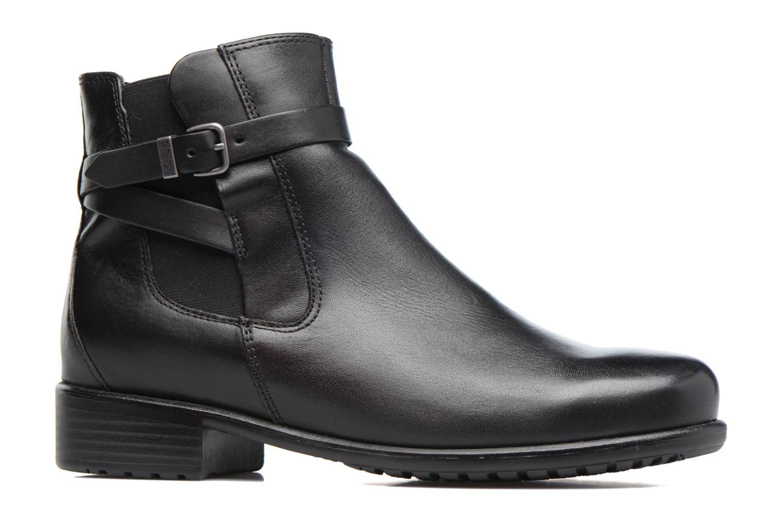 Bottines et boots Ara Liverpool 49565 Noir vue derrière