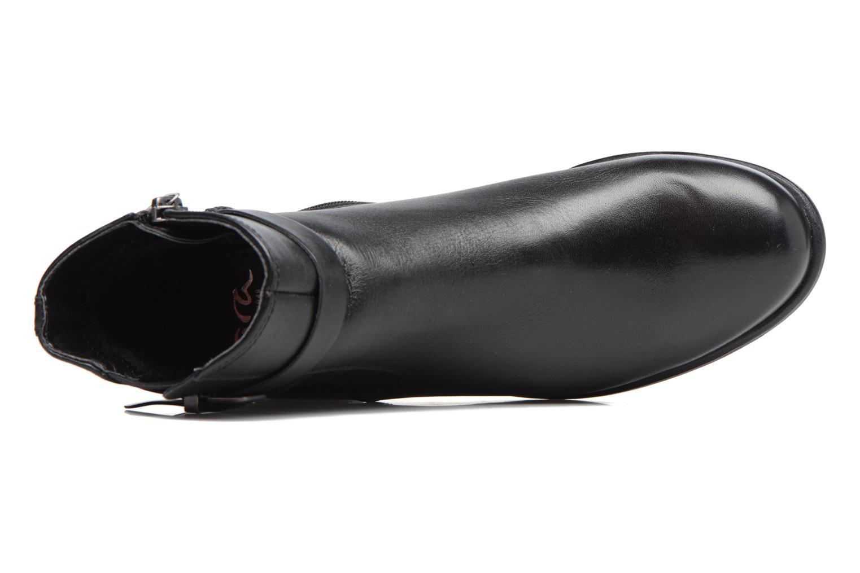 Bottines et boots Ara Liverpool 49565 Noir vue gauche