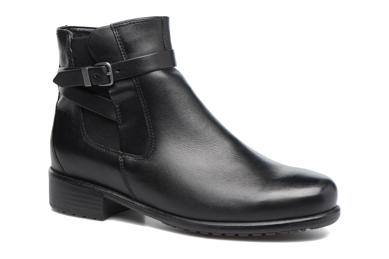 Nuevos zapatos para hombres y mujeres, descuento por tiempo limitado Ara Liverpool 49565 (Negro) - Botines  en Más cómodo