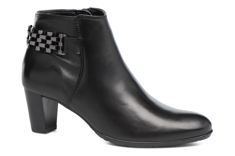 Grandes descuentos últimos zapatos Ara Toulouse ST 43463 (Negro) - Botines  Descuento