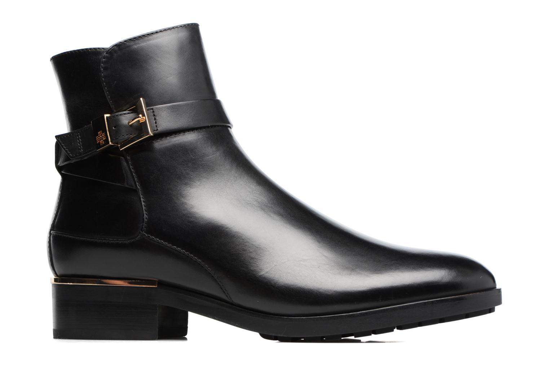 Bottines et boots HÖGL Zoé Noir vue derrière