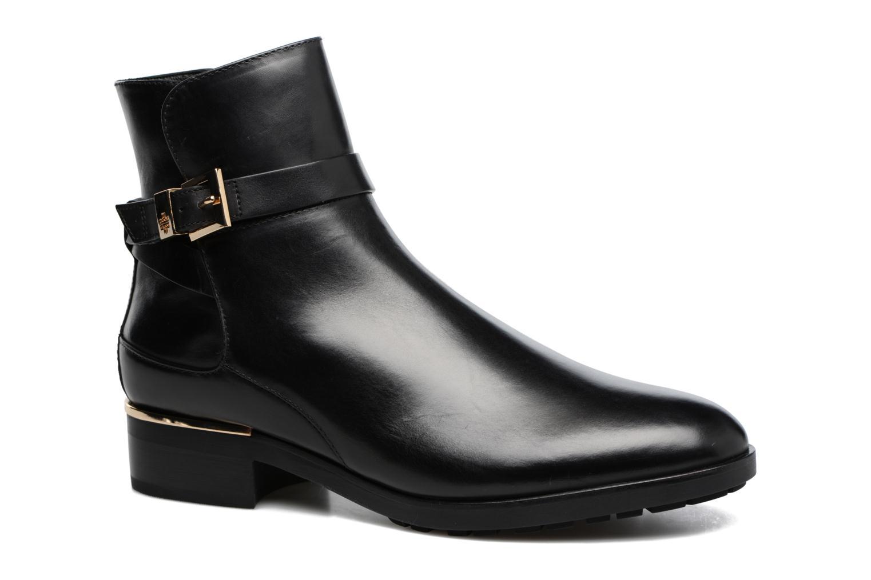 Bottines et boots HÖGL Zoé Noir vue détail/paire