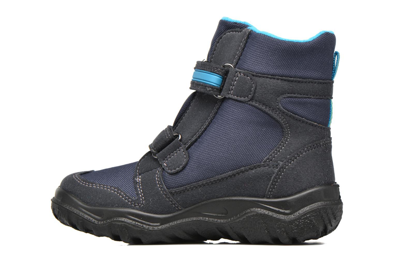 Sportschuhe Superfit HUSKY GTX 1 blau ansicht von vorne