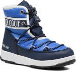 Chaussures de sport Enfant Moon Boot W.E. Mid Jr Wp