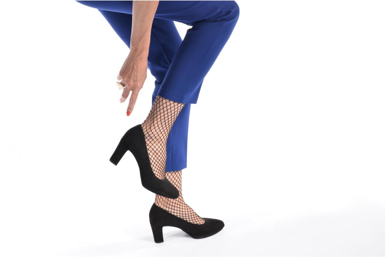Zapatos de tacón Tamaris Miriel Azul vista de abajo