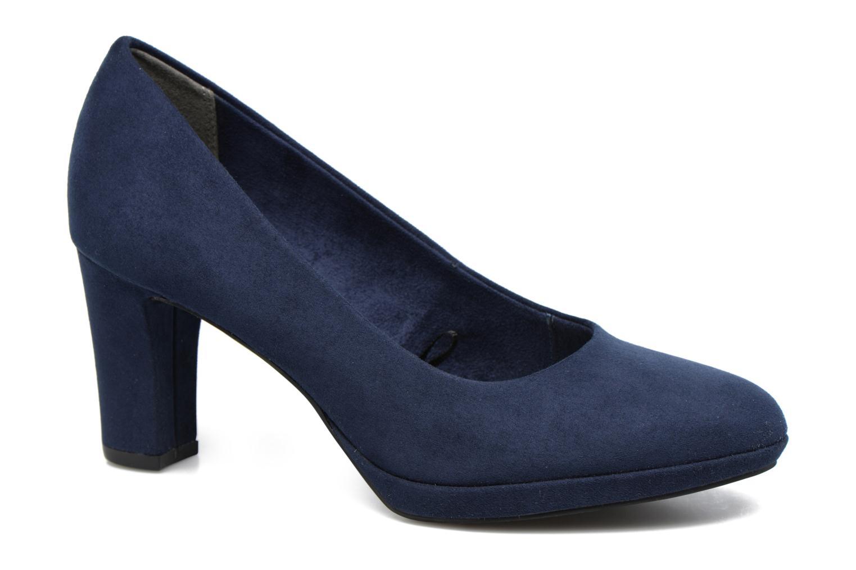 Zapatos de tacón Tamaris Miriel Azul vista de detalle / par