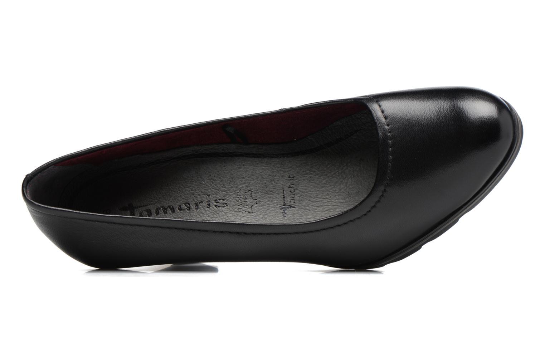 Oromé Black