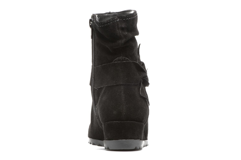 Bottines et boots Tamaris Ashana Noir vue droite