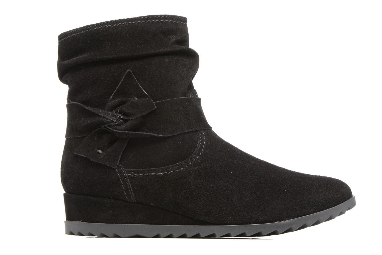 Bottines et boots Tamaris Ashana Noir vue derrière