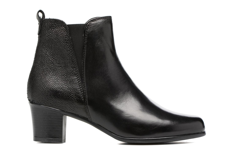 Bottines et boots Tamaris Elemire Noir vue derrière