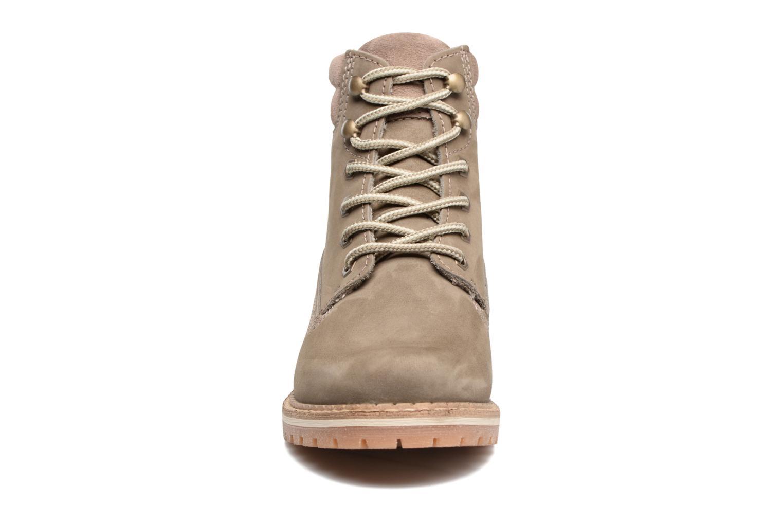 Bottines et boots Tamaris Estë Marron vue portées chaussures