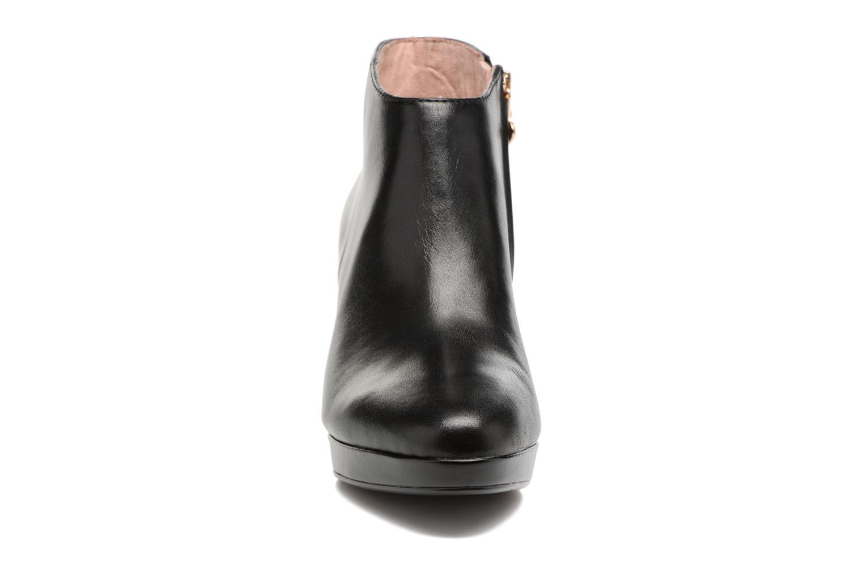 Bottines et boots Tamaris Estrid Noir vue portées chaussures
