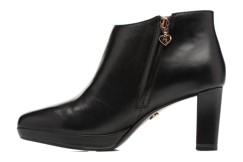 Bottines et boots Tamaris Estrid Noir vue face