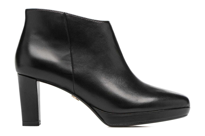 Bottines et boots Tamaris Estrid Noir vue derrière