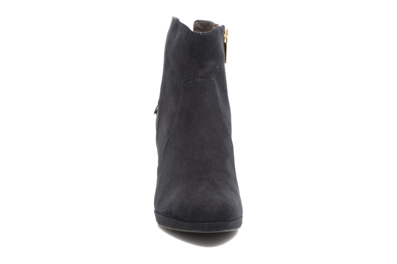 Bottines et boots Tamaris Ancala Bleu vue portées chaussures