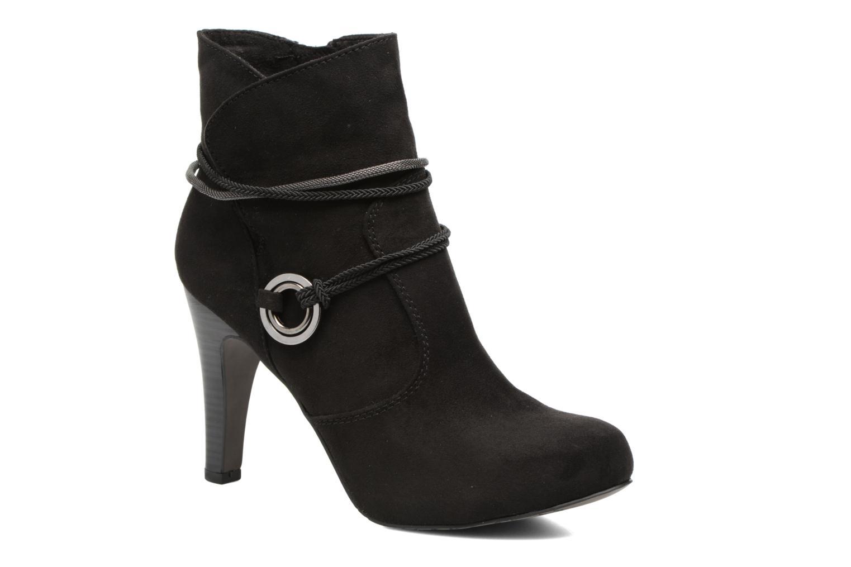 Tamaris Mona (schwarz) -Gutes lohnt Preis-Leistungs-Verhältnis, es lohnt -Gutes sich,Boutique-9218 5a33fa