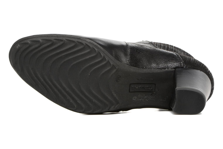 Beos Black Comb