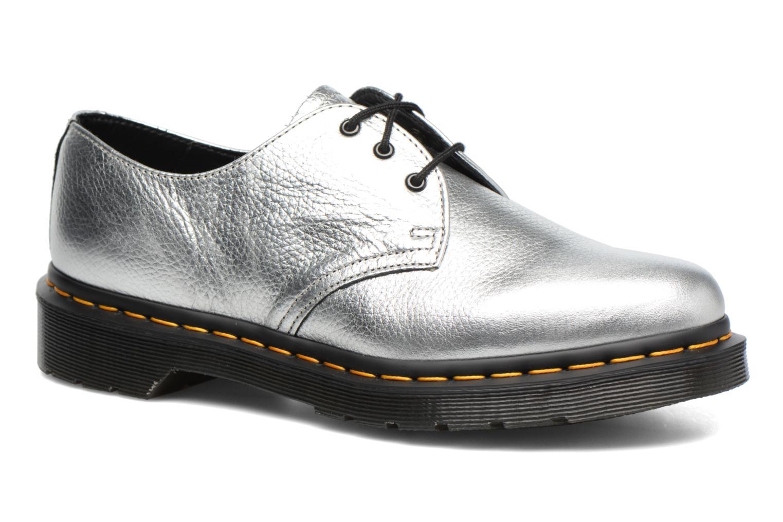 Dr. Martens Chaussure Avec De L'argent 6MTn8IfulD