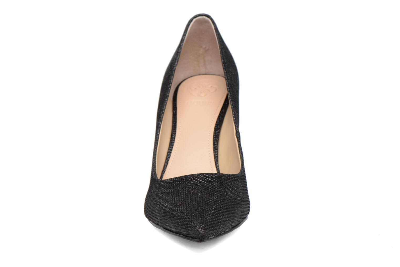 Escarpins Guess ELE 8 Noir vue portées chaussures