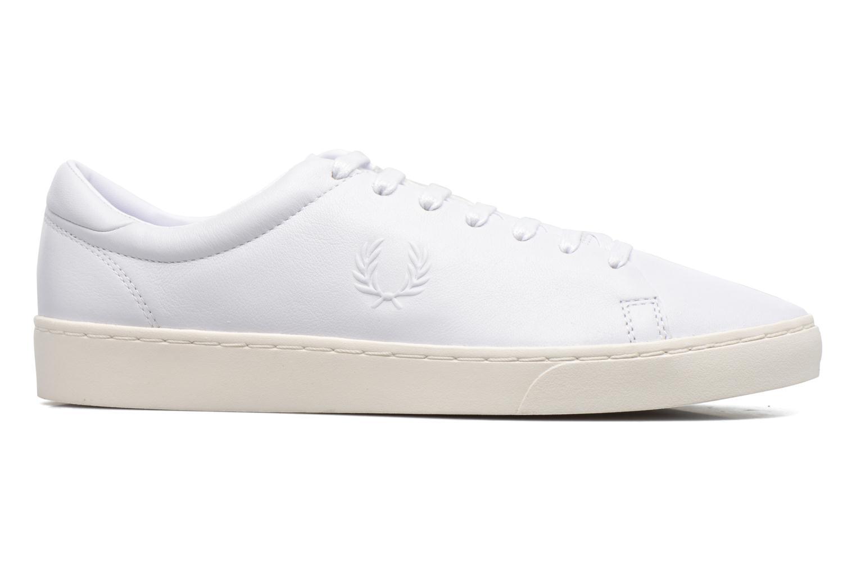 Spencer premium leather White