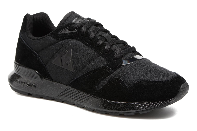 Grandes W descuentos últimos zapatos Le Coq Sportif Omega W Grandes (Negro) - Deportivas Descuento 494df1