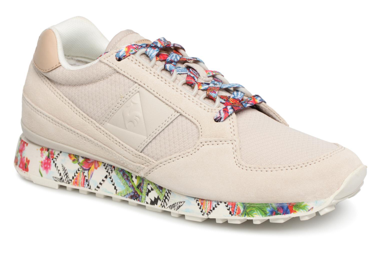 Grandes descuentos últimos zapatos Le Coq Sportif Omega W (Beige) - Deportivas Descuento