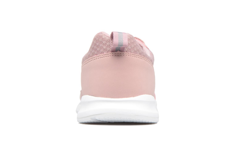 Sneakers Le Coq Sportif LCS R600 Roze rechts
