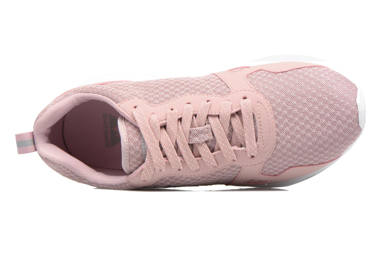 Sneakers Le Coq Sportif LCS R600 Roze links