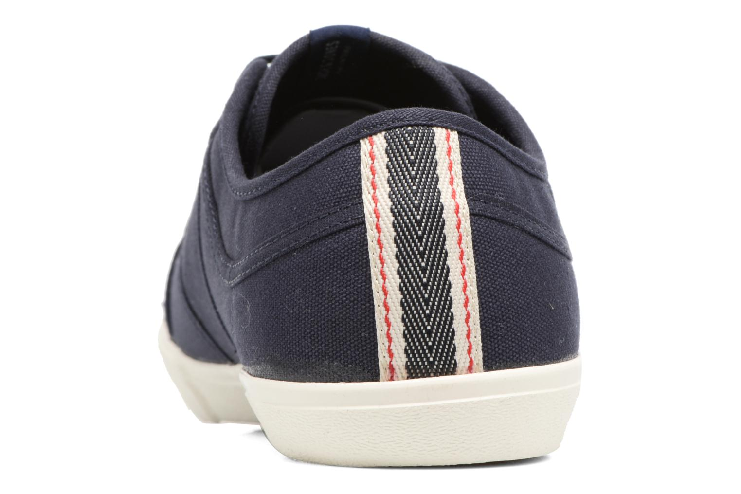 Sneakers Jack & Jones JFWROSS Blauw rechts